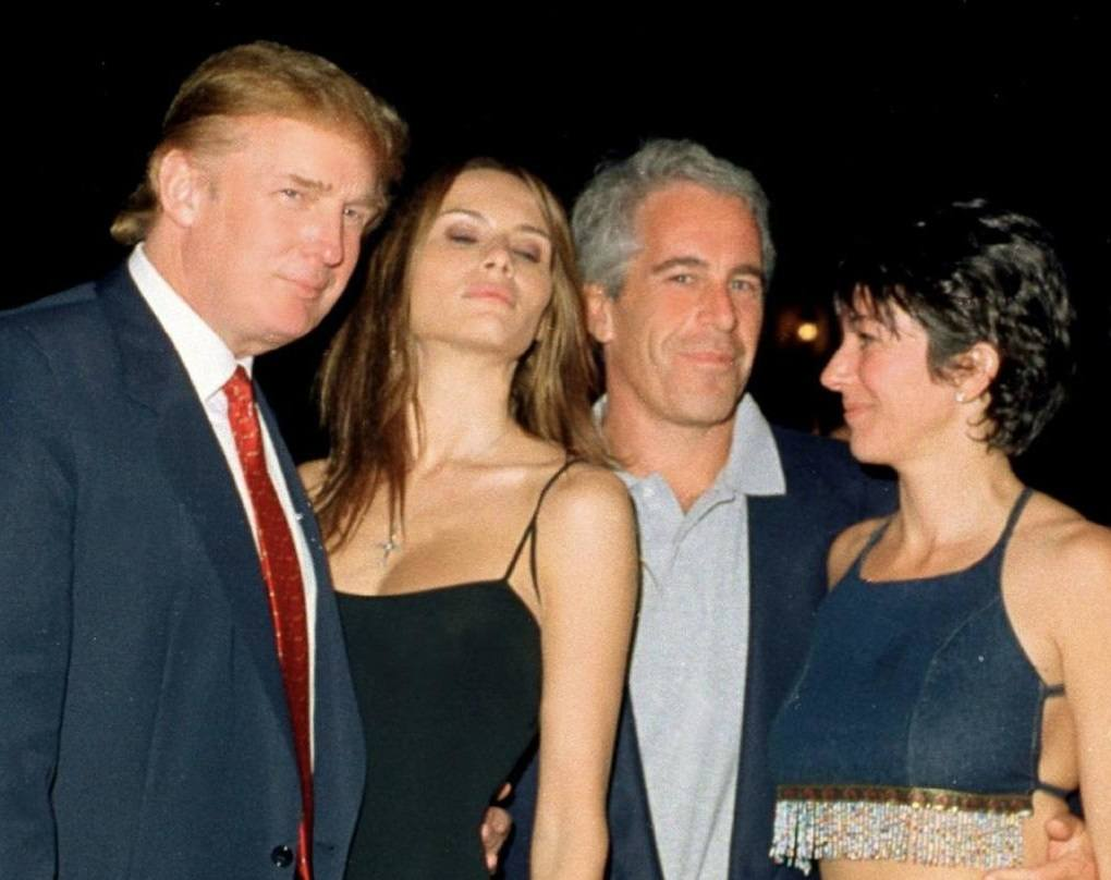 Lost Generation? America's War Against Parents and the Destruction of Childhood Trump-Epstein