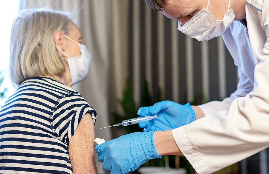 Whistleblower: 8 of 31 Residents Dead in German Nursing Home After They Were Forcibly Injected with Pfizer Experimental mRNA COVID Shots Against Their Will Old-Woman-Receives-The-covid-vaccine