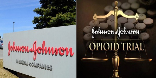 Johnson and Johnson Has Paid $BILLIONS in Criminal Settlements and Never Produced a Vaccine Before – Why Would We Trust Them for a New Experimental COVID Vaccine? Johnson-and-johnson-Opiod-Trial