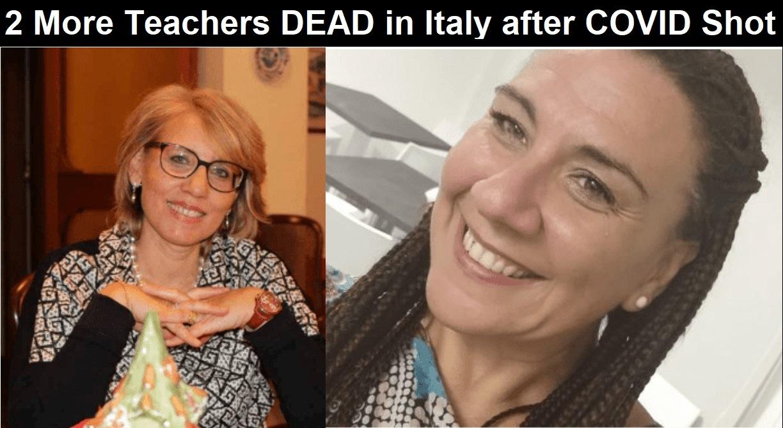 Italien: Zwei weitere Lehrer tot nach der AstraZeneca-Impfung