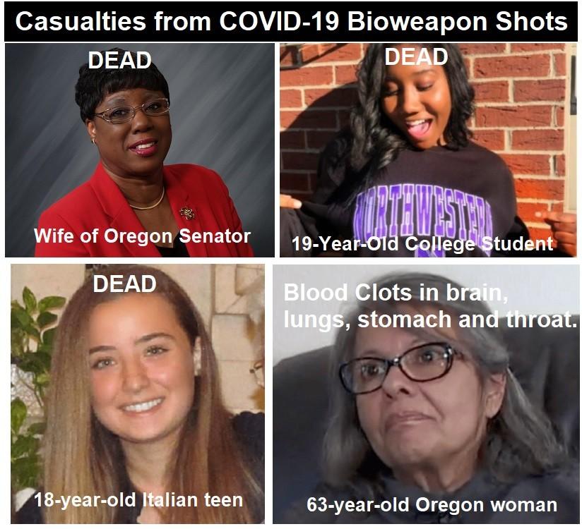 More Jab Fatalities Senator-wife-college-student-among-dead