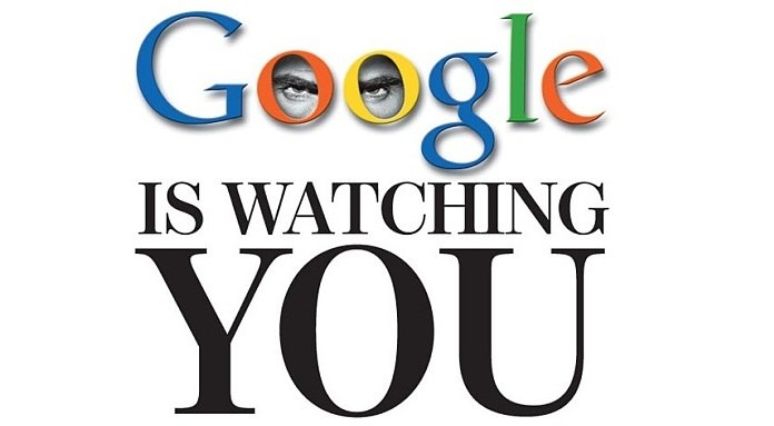 """Google is Your Enemy: Why are You Still Using Their """"Free"""" Products? Google_watching_you2"""
