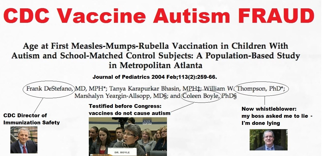 CDC-whistleblower-vaccine-Fraud-study