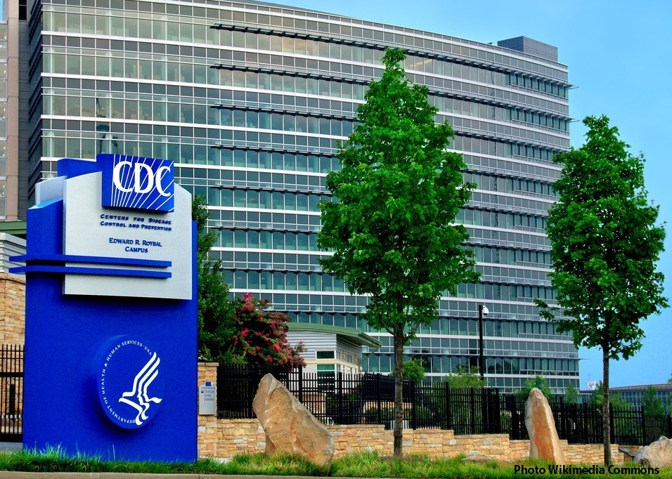 CDC-Headquarters