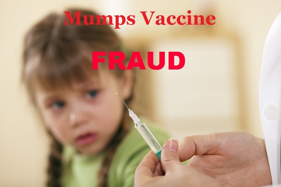 "N.Y. Health Department Orders All Unvaccinated School Children to Miss 21 Days of School Over Measles ""Outbreak"" Mumps-vaccine-fraud"