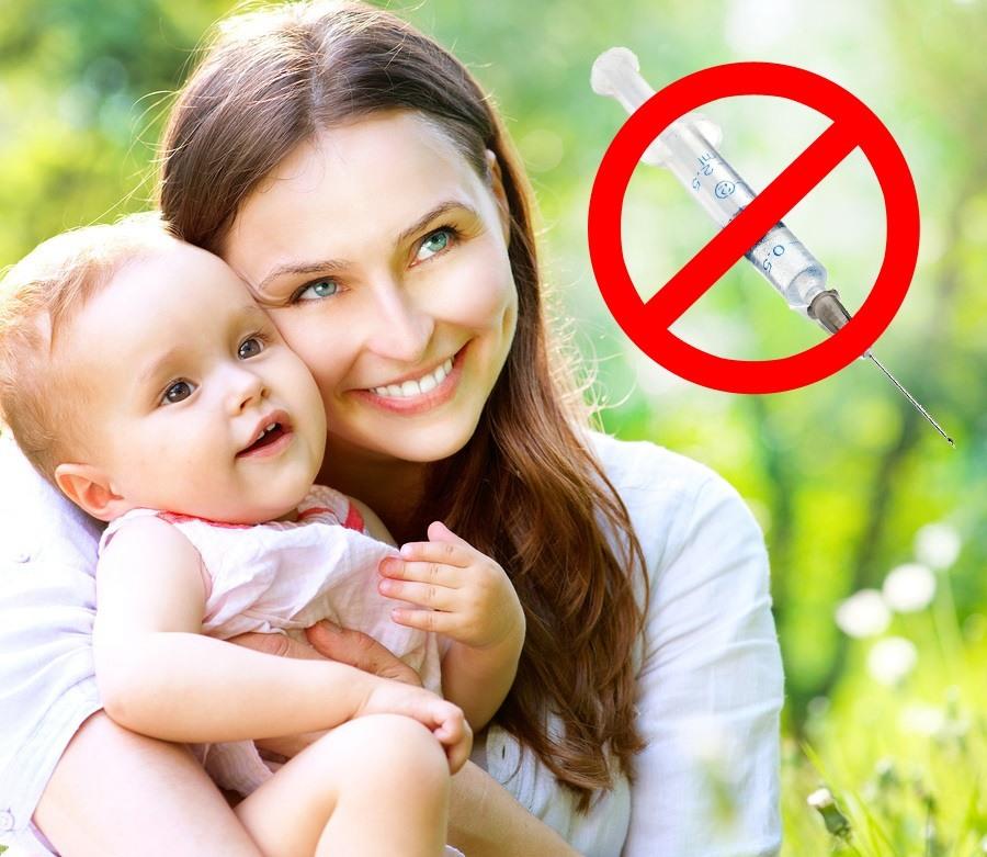 non vaccinati