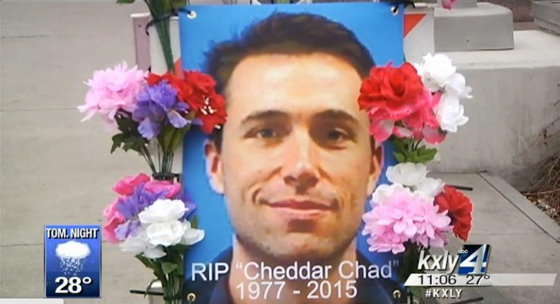 Chad-Rattray