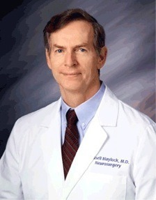 DR.Blaylock