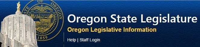 Oregon-state-legislature