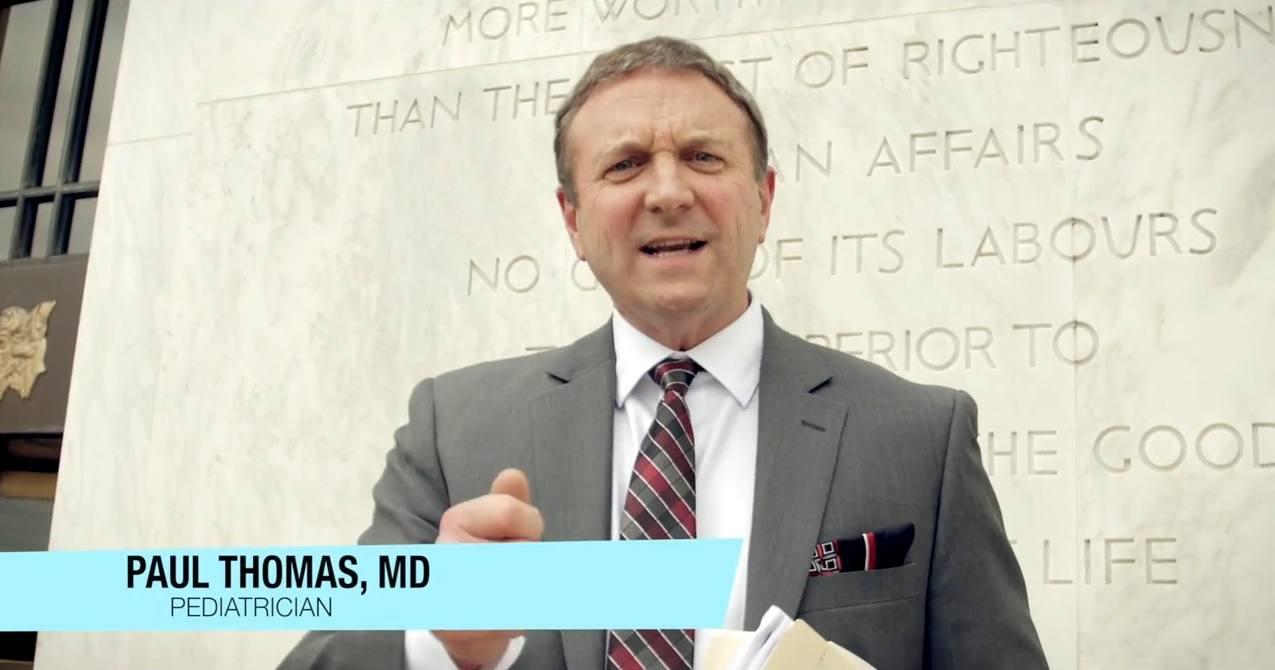 dr.Paul-Thomas