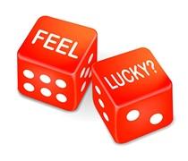 feel-lucky