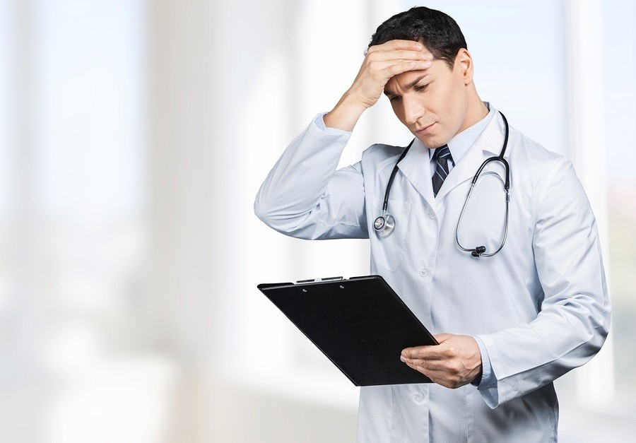 Many Doctors Vaccinate Out of Fear
