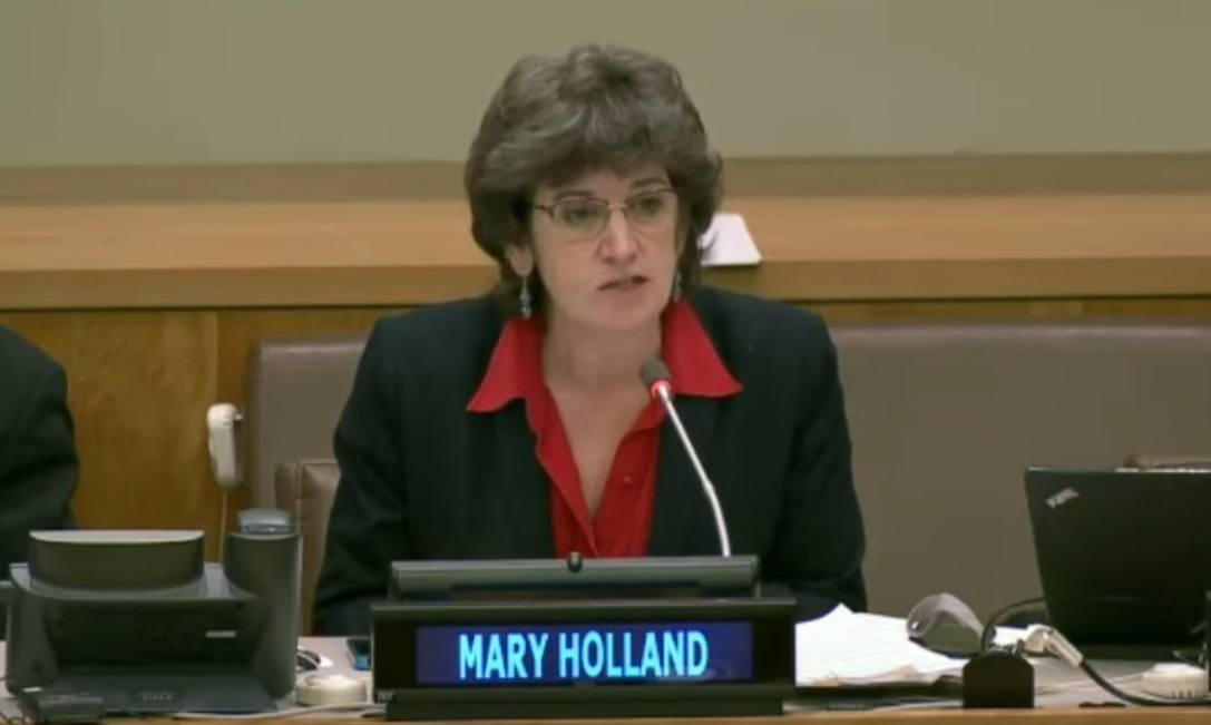 Mary-Holland-UN