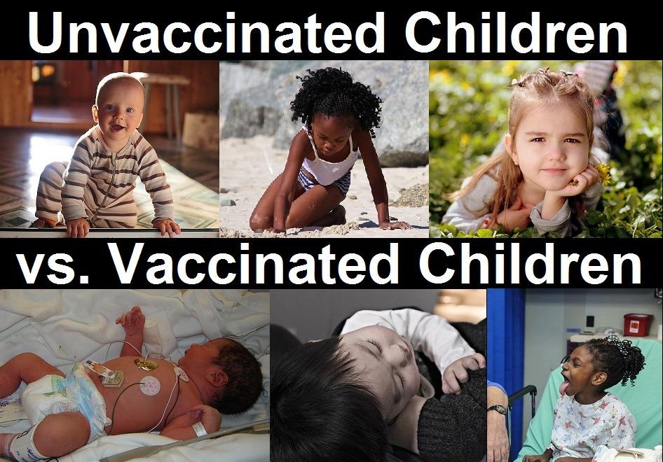 vaccinati-vs-non vaccinati-bambini