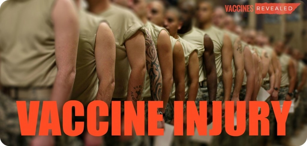 Vaccine Syndrome Film Debuts about Forced Military Anthrax Vaccine
