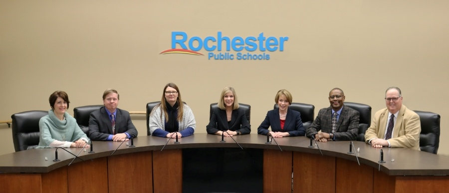 Rochester School Board