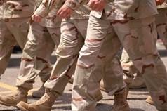 soldiers-walking