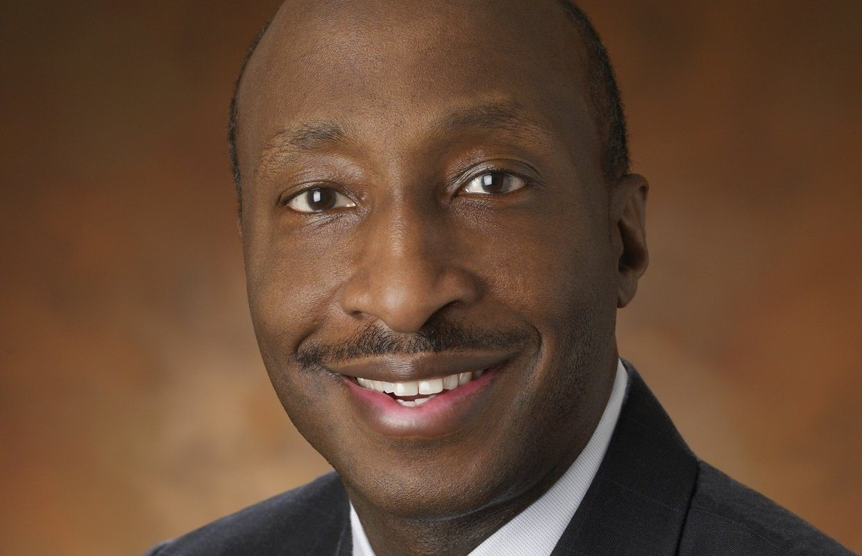 Merck CEO Ken Frazier