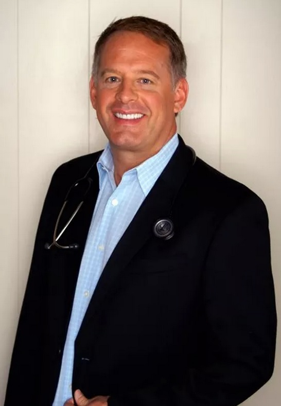 James C. Meehan MD