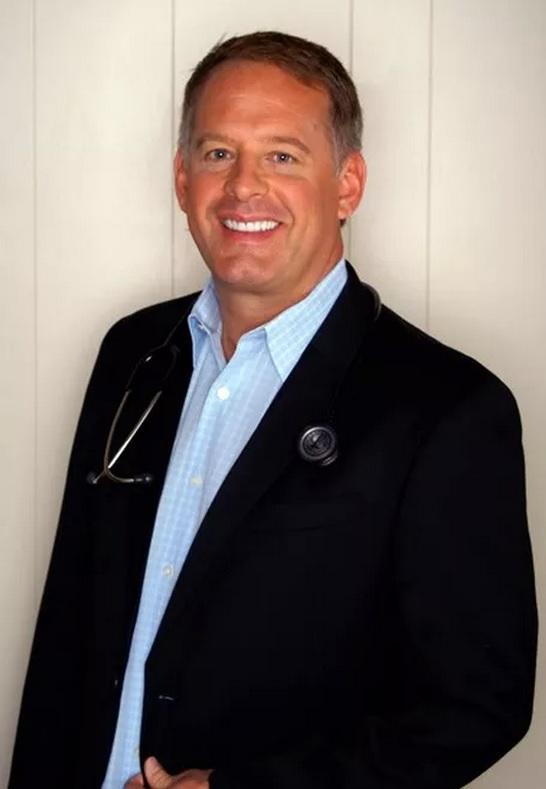 James C. Meehan MD