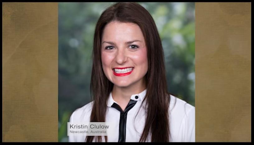 Kristin Clulow