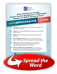 NVIC-advocacy-poster