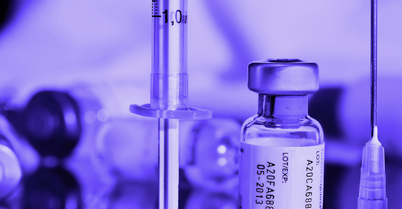 recherche de vaccin pour le virus ebola