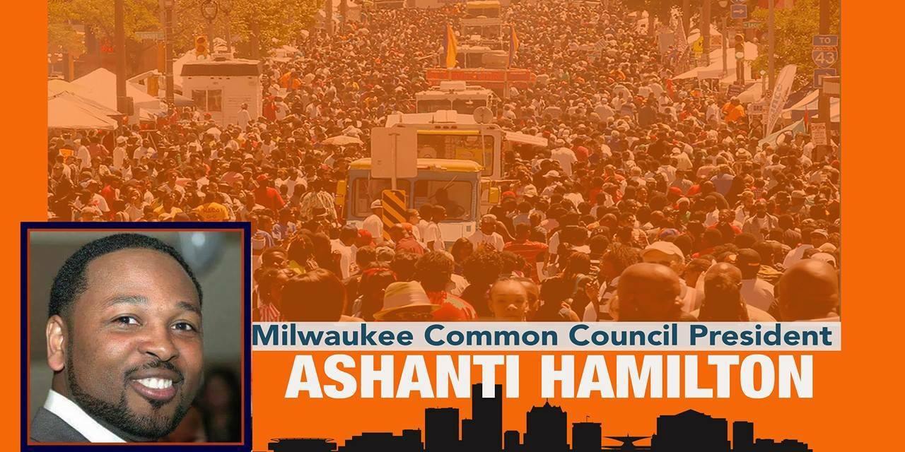 Ashanti Hamilton FB Page
