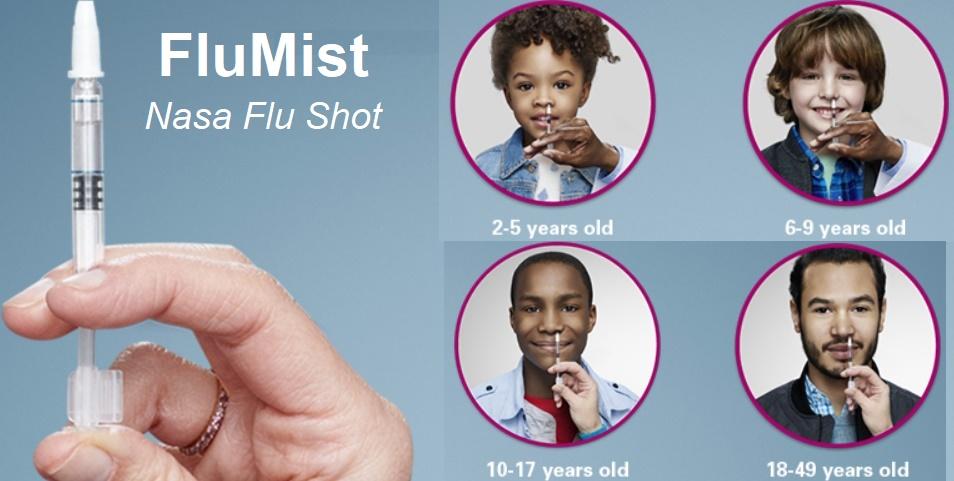 FluMist