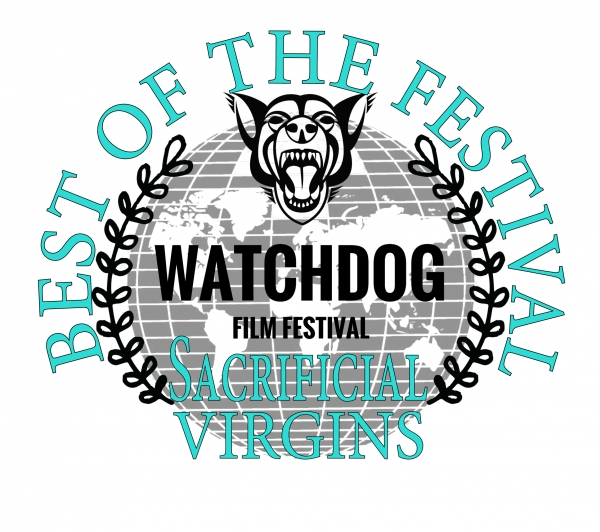 Sacrificial Virgins wins Best of Festival and Watchdog Spirit Award