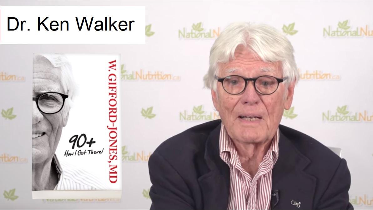 dr. ken walker gifford-jones MD
