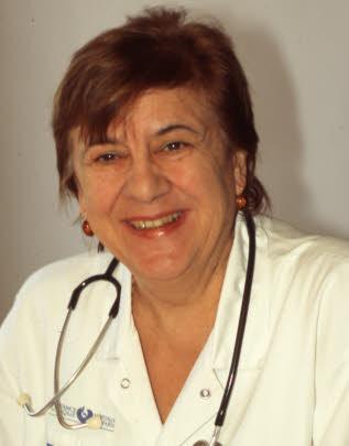 Dr. Nicole Delépine