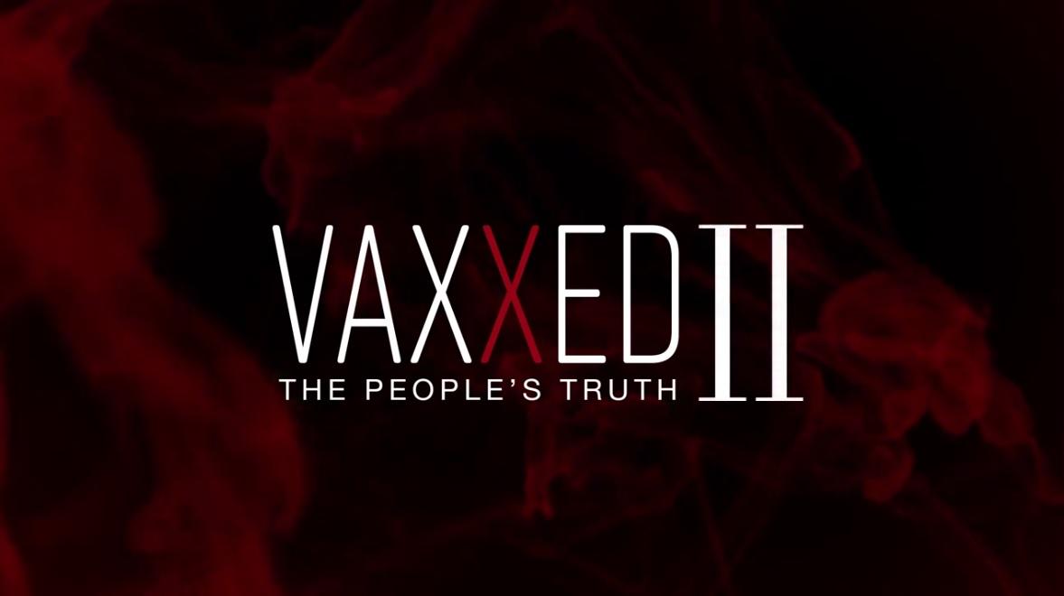 Vaxxed II: The People's Truth VAXXED-II-LOGO