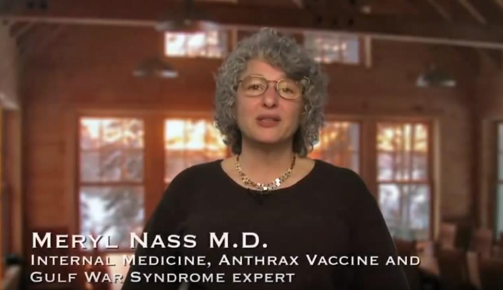 Dr. Meryl Nass: Why are Legislatures Imposing Vaccine Mandates Now?
