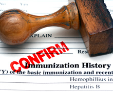 The National Plan to Vaccinate Every American – National Registry to Record Everyone's Vaccination Status Immuno-history
