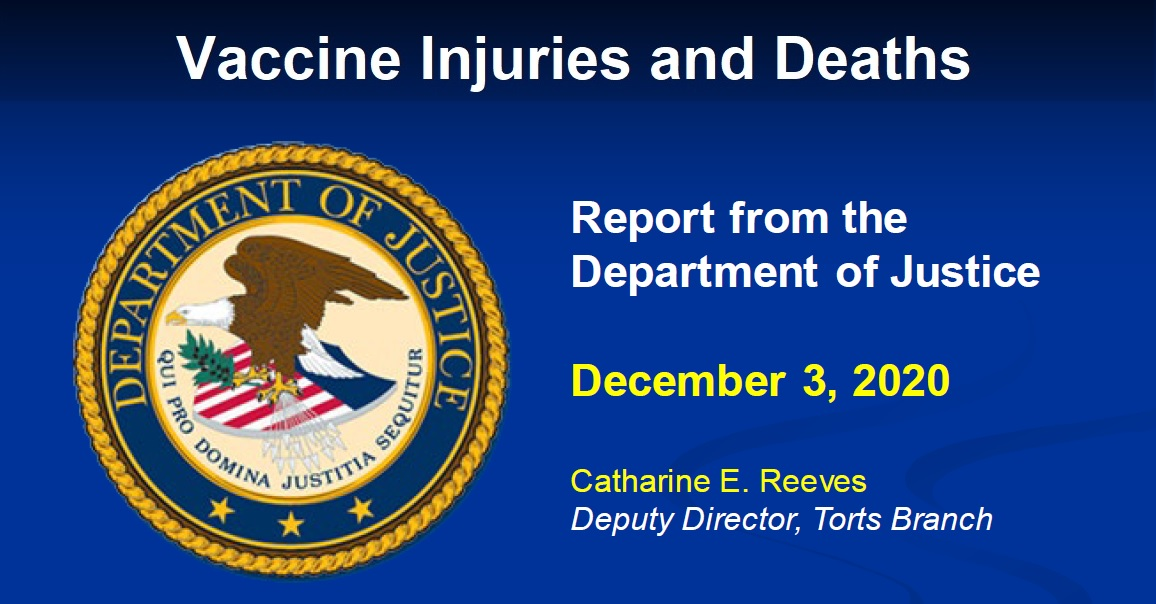$218 MILLION Paid Out for Vaccine Injuries and Deaths in 2020 for FDA Approved Vaccines (NOT Fast-tracked) Vaccine-Injuries-and-Deaths-December-2020